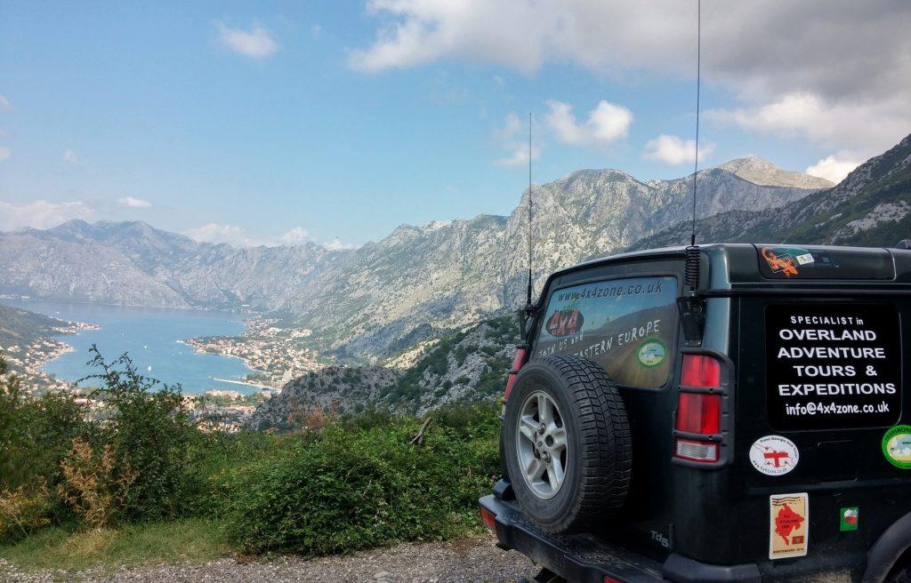 Explore Eastern Europe - Montenegro