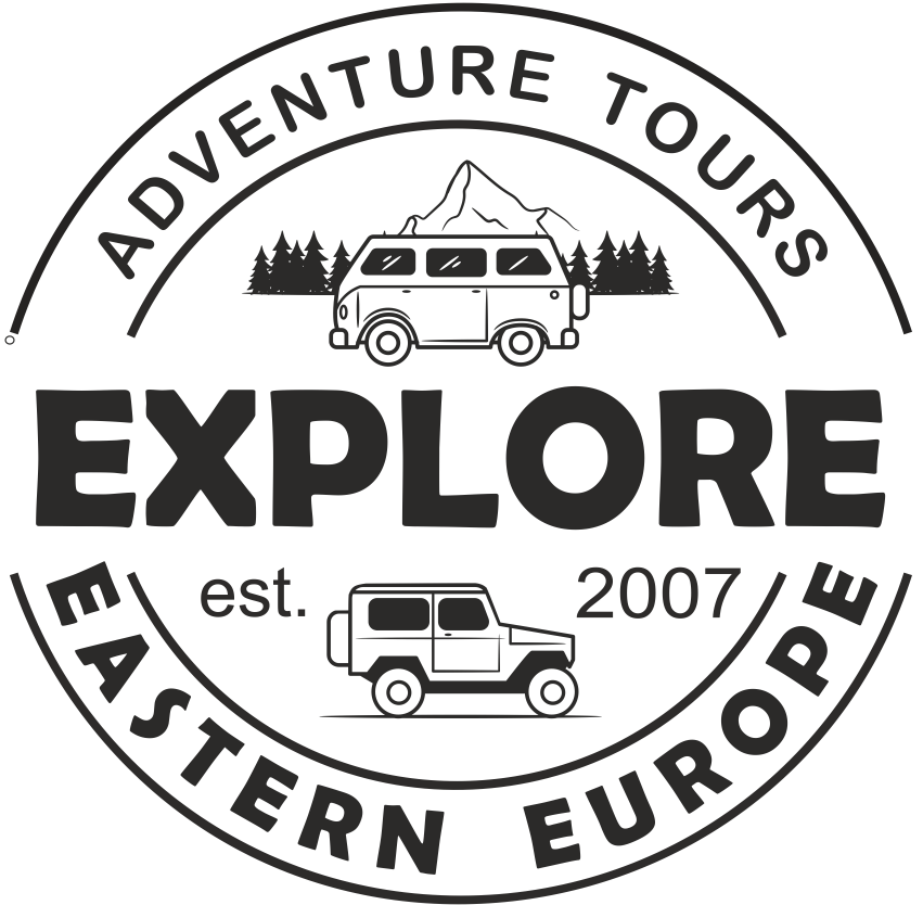 Explore Eastern Europe with 4x4zone